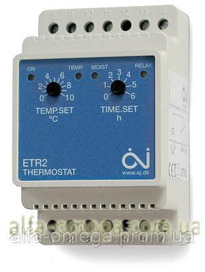 ETR2-1550 терморегулятор для антиобледенения и снеготаяния, фото 2
