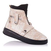 Демисезонные ботинки для девочек Tutubi  110062