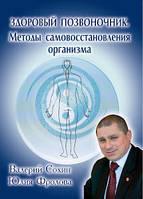 Валерий Сохин Здоровый позвоночник. Методы самовосстановления организма