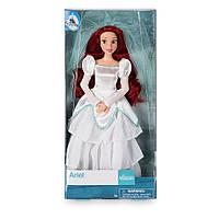 Принцесса Дисней Ариэль невеста (Ariel Wedding), классическая принцесса, Новинка 2017г,  Disney