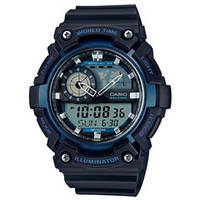 Мужские часы AEQ-200W-2AVEF