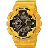 Мужские часы GA-110CM-9AER