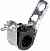 Затискач підвісний e.h.clamp.pro.50.95 50-95 кв. мм затяжним болтом