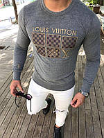 Мужской Свитшот Louis Vuitton.