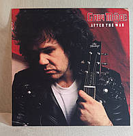 CD диск Gary Moore - After The War, фото 1