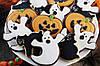 Пряники на Хэллоуин, фото 2