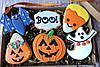 Пряники на Хэллоуин, фото 5