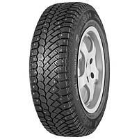 Зимние шины Continental ContiIceContact 205/55 R16 91T Run Flat (шип)