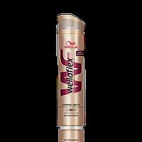 Лак для волос WELLAFLEX Сияние цвета сильная фиксация 250 мл