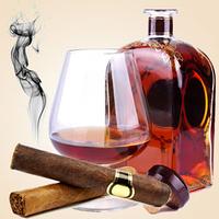 Косметические отдушки для мыла, свечей, косметики ручной работы  коньяк и кубинские сигары