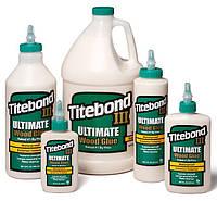 Клей Titebond® III Ultimate Wood Glue Кремовый D-4