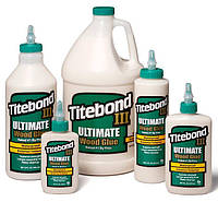 Клей Titebond® III Ultimate Wood Glue Кремовый D-4