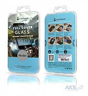 Защитное стекло MakeFuture Full Cover Samsung Galaxy Note 8 Black (MG3D-SN8B)