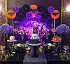 Организация Кенди бара на Хэллоуин (CandyBar Helloween), фото 4