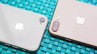 iPhone 8 Plus: только вышел и уже взорвался