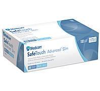 """Перчатки нитриловые  """"Safe-Touch""""  Нет, Medicom, M, Нет"""