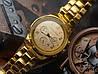 Женские часы Michael Kors Функция Даты цвет золотой