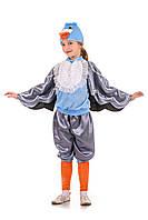 Детский костюм Голубь, рост 115-125 см