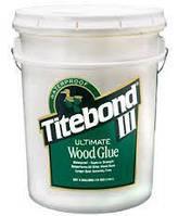 Клей Titebond® III Ultimate Wood Glue Кремовый D-4 (10 кг) промтара