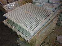 Решетка 500х500 (в подземный переход), 24 кг