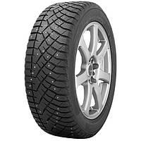 Зимние шины Nitto Therma Spike 215/65 R16 98T (шип)