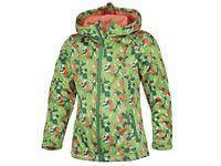 Демисезонная детская куртка Crivit на девочку 6-8 лет