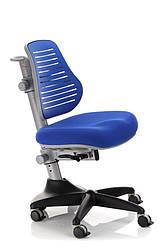Детское ортопедическое кресло Mealux Oxford C3-317 New (Синее)