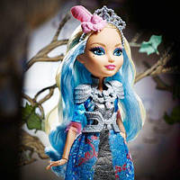 Кукла Дарлинг Чарминг - Базовая, Ever After High, Mattel