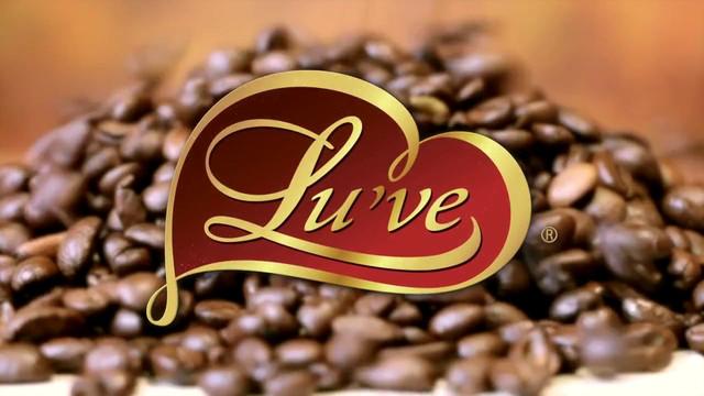 Кофе ТМ Lu've