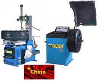 Шиномонтажное оборудование Китай