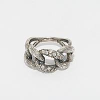 Серебряное кольцо 2112232