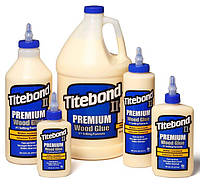 Клей Titebond® II Premium Wood Glue Кремовый D-3
