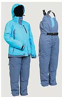 Зимний женский костюм Norfin Snowflake (-30°)