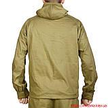 """Куртка анорак """"Панджер"""" Трофей KLOST olive, фото 3"""