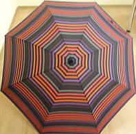 Женский зонт трость большой купол Star Rain