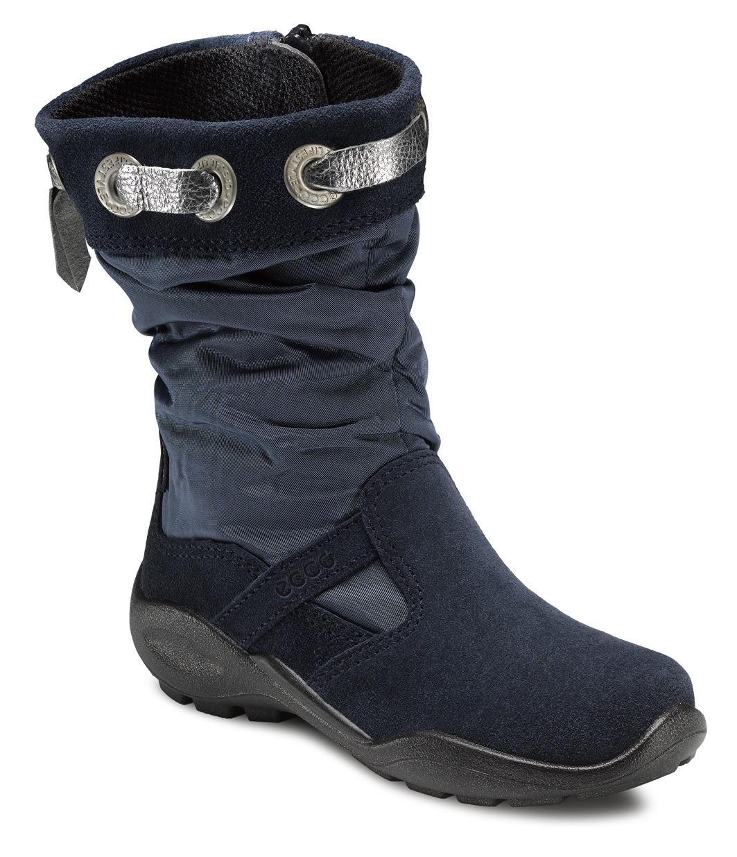 d79f159c8 Ecco Gore-Tex WINTER QUEEN сапоги зима ЕССО 27-28р: продажа, цена в ...