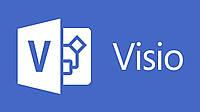 Microsoft Visio 2016 стандартный