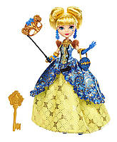 Кукла Блонди Локс - Коронация, Ever After High, Mattel