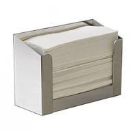 Держатель бумажных полотенец в пачках E-LINE (E 701S)