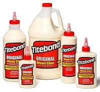 Столярный Клей Titebond Oridginal Wood Glue однокомпонентный D-2