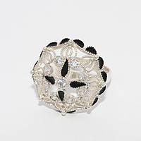 Серебряное кольцо 2111787
