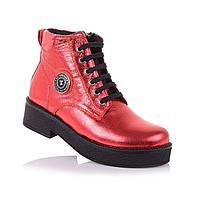 Демисезонные ботинки для девочек Tutubi 110074