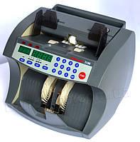 Cчетчика банкнот с детекцией DoCash 3100 SD/UV  б/у
