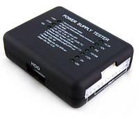 Тестер питания (PC 20/24 Pin ATX SATA HDD), фото 1