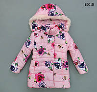 Куртка для девочки. 140 см, фото 1