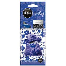 Ароматизатор Aroma Car Fresh Bag - NEW CAR