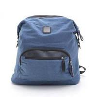 Рюкзак спортивный/голубой джинс, фото 1