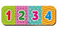 Вкладыш «Учимся считать», 011907