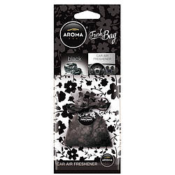 Ароматизатор Aroma Car Fresh Bag - BLACK