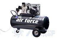 Компрессоры с ресивером (50,100,200 литров) производительностью (440 лит/мин)